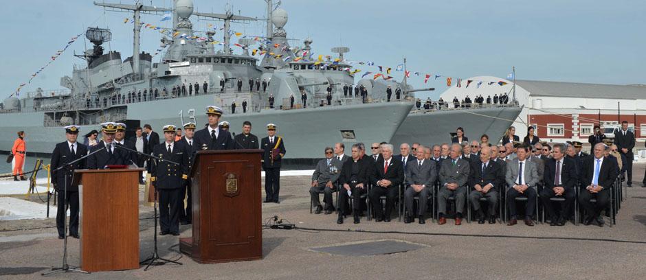 Resultado de imagen para Hundimiento del Crucero Gral. Belgrano