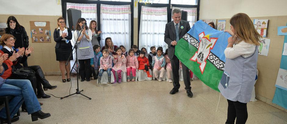 Intendencia municipio de bah a blanca buenos aires for Jardin 935 bahia blanca