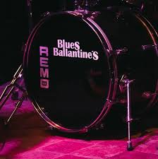 blues ballantines