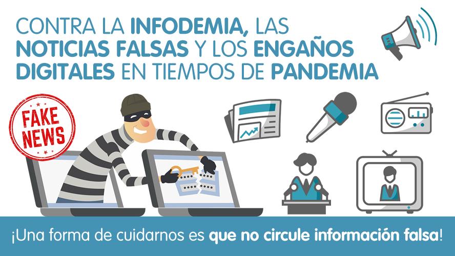 infodemia para la web