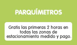 parquimetros