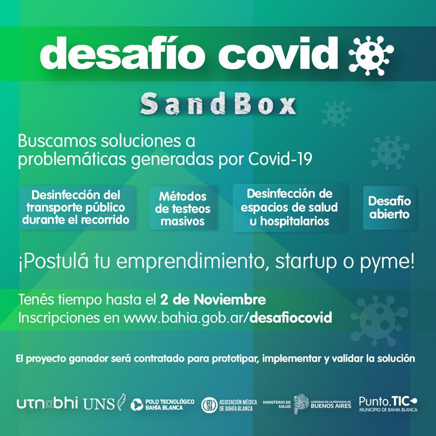 Desafiocovidsandbox900